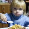 Lo que el hambre les hace a los niños