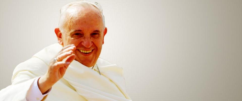 El Papa nos exhorta a terminar con el hambre