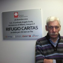 Caritas answers a letter to Father Christmas