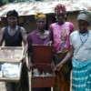 Communities working as one to provide food in Sierra Leone