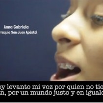 Music video: a powerful song about hunger from Caritas Panama