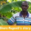 Returning home – Mugendi's story