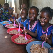 "No more ""millions"" of hungry people: Caritas' food campaign"