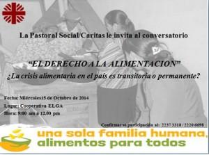 Honduras Week of Action