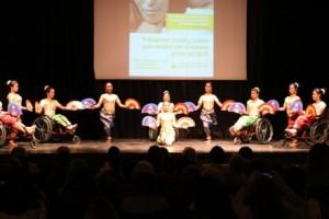 SPAIN Grupo de baile Tahen Camboya b